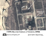 March 2003 Satellite Photos of Yongbyon Facilities  Photo