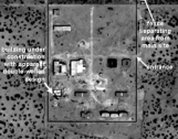 Images of Algeria's Nuclear Site at Ain Oussera  Photo