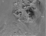 Additional February 1998 KVR-1000 images of Probably May 30, 1998 Nuclear Test Site  Photo