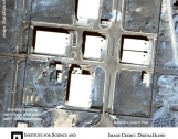 The Iranian Gas Centrifuge Uranium Enrichment Plant at Natanz: Drawing from Commercial Satellite Images Photo
