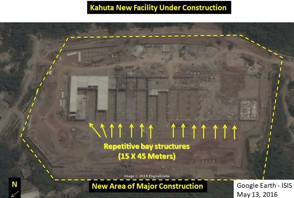 Pakistan's Growing Uranium Enrichment Program | Institute for
