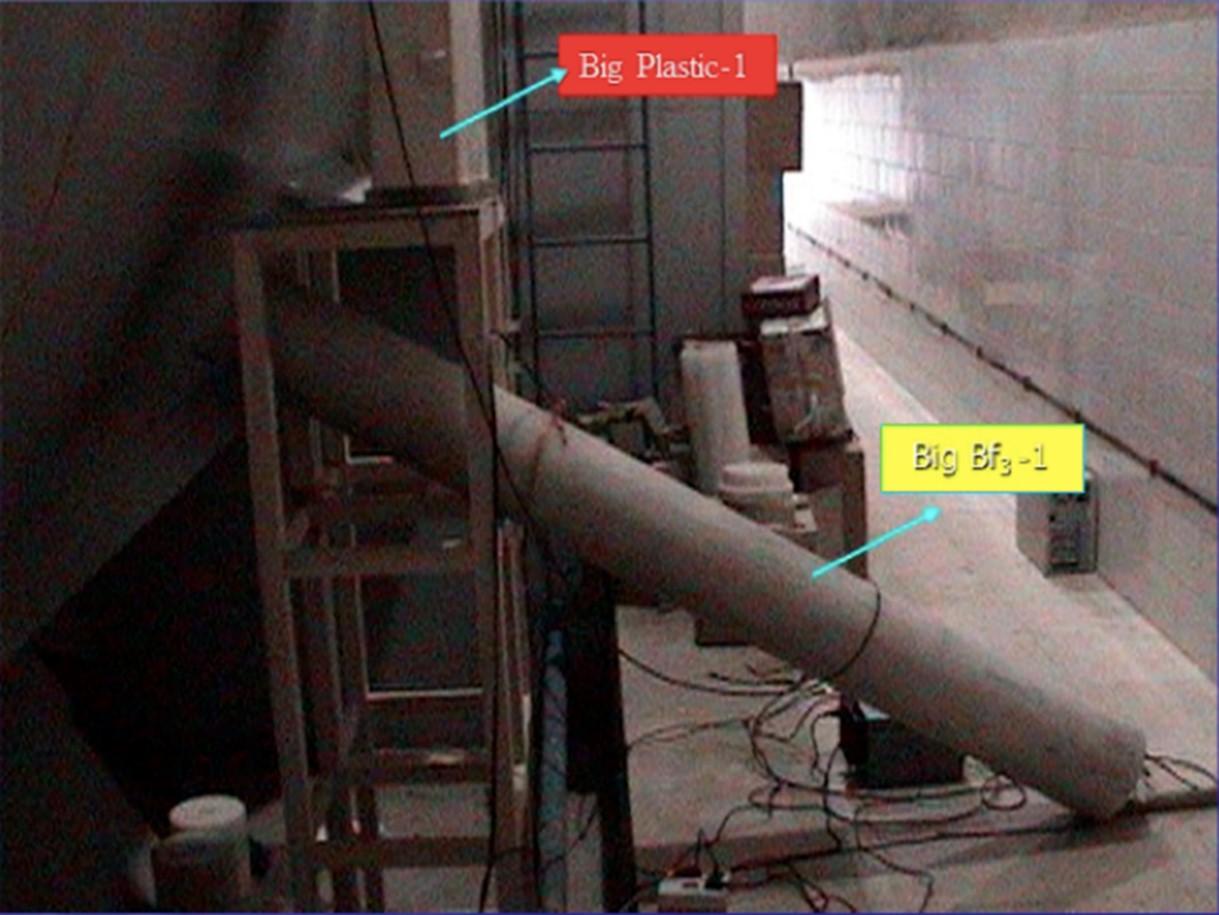 Neutron Source: Iran's Uranium Deuteride Neutron Initiator